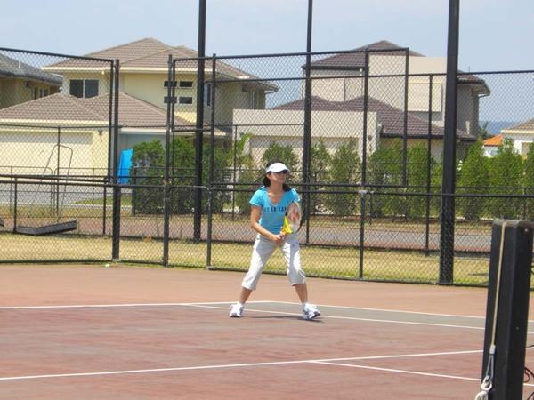 Aiko_tennis