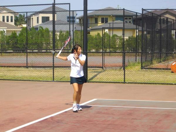 Kana_tennis